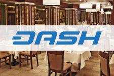 В киевских ресторанах установят терминалы для оплаты криптовалютой