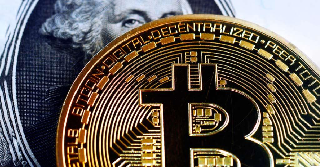 Криптовалюты в США