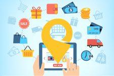 Укрпочта запускает специальный сервис для предпринимателей в e-commerce