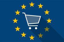 E-commerce в Западной Европе: прогноз до 2022 года