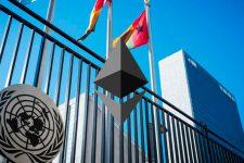 Один из органов ООН будет использовать смарт-контракты Ethereum
