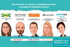 PaySpace Magazine – партнер знаменитой Shoptalk Europe!
