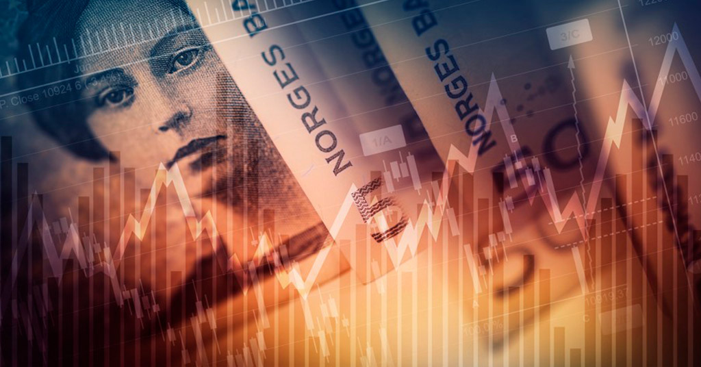 Норвежские банки и стартапы объединяются в финтех-кластер
