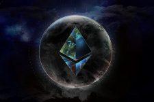 В сети Ethereum зафиксировано рекордное количество транзакций