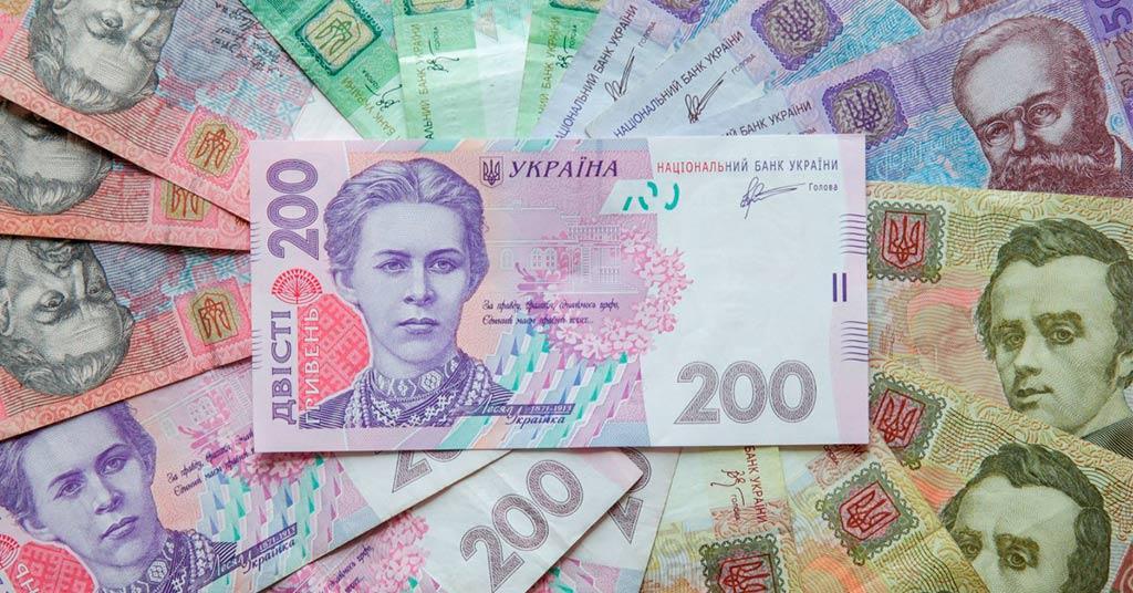 Торги гривна-рубль