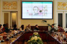 НБУ представил мобильное приложение «Украинская гривна»