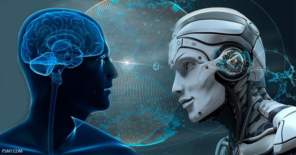 Роботы автоматизация труда