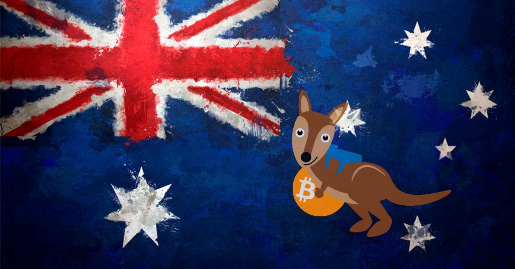 Криптовалюты в Австралии