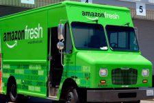 Amazon исследует инновационную технологию доставки еды