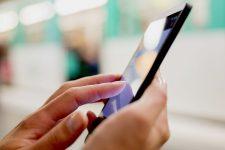 В Украине растет популярность мобильного шопинга