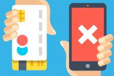 Мобильные платежи остаются непопулярными, даже в США