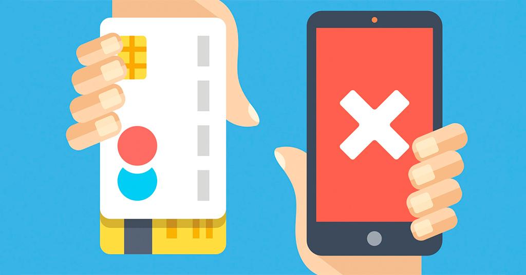 Мобильные платежи в США