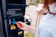 Еще один город Украины вводит автоматизированную оплату парковки