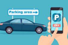 В Киеве запустят дополнительные способы безналичной оплаты парковки