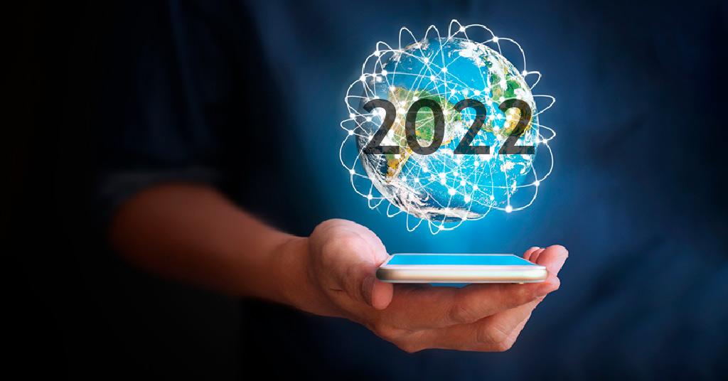 К 2022 году каждая вторая транзакция в мире будет бесконтактной