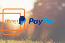 PayPal заключил еще одну сделку в сфере мобильных платежей