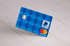PayPal выпустил кредитную карту для расчетов в магазинах