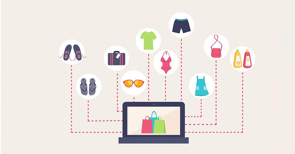 Покупки онлайн: как отличаются цены в странах ЕС