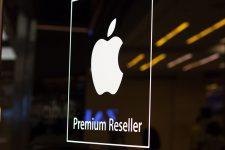 Компания Apple зарегистрировала в Украине торговую марку