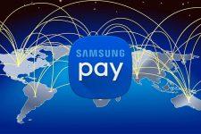 Samsung Pay достиг рекордных объемов транзакций