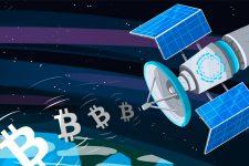 Спутники сделают биткоин-транзакции доступными для всех