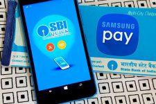 Samsung Pay расширил сотрудничество с одним из госбанков