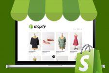 Новый рекорд: 500 тыс магазинов пользуются сервисами Shopify
