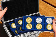 Швейцарский банк начал предлагать клиентам Bitcoin Cash, Этериум и Лайткоин