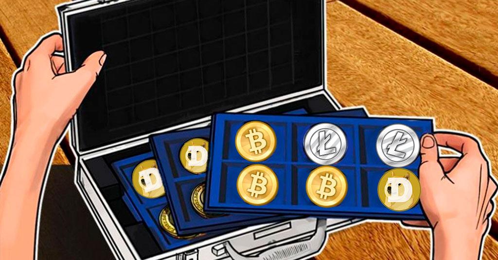 Bitcoin Cash, Этериум и Лайткоин