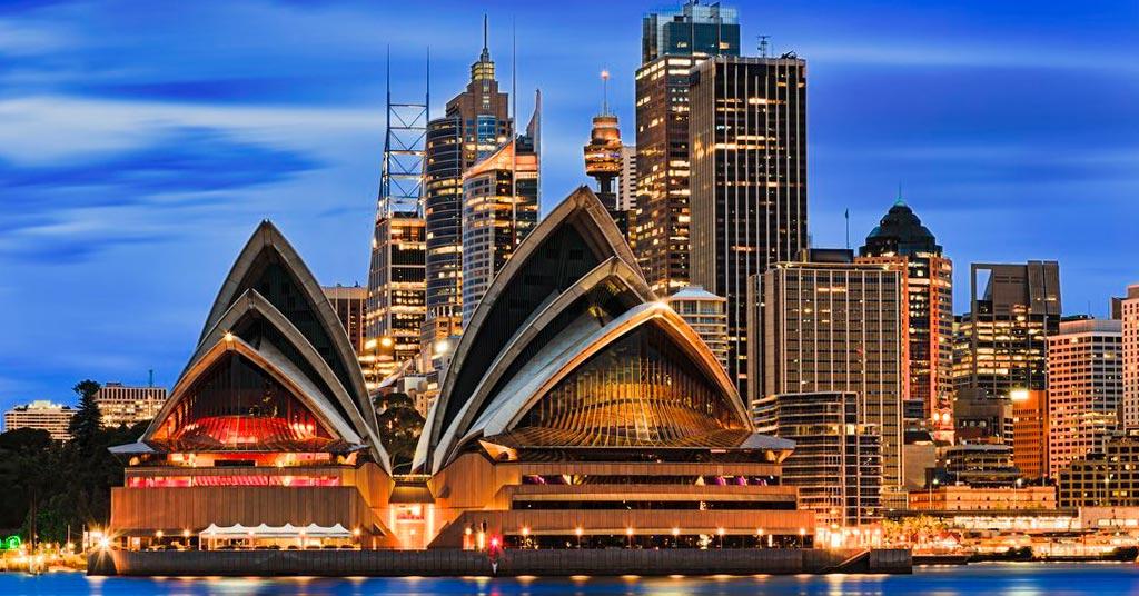Какой город станет новой FinTech-столицей Азиатско-тихоокеанского региона
