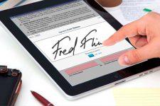 Новые правила оформления кредитов: НБУ разрешил цифровую подпись