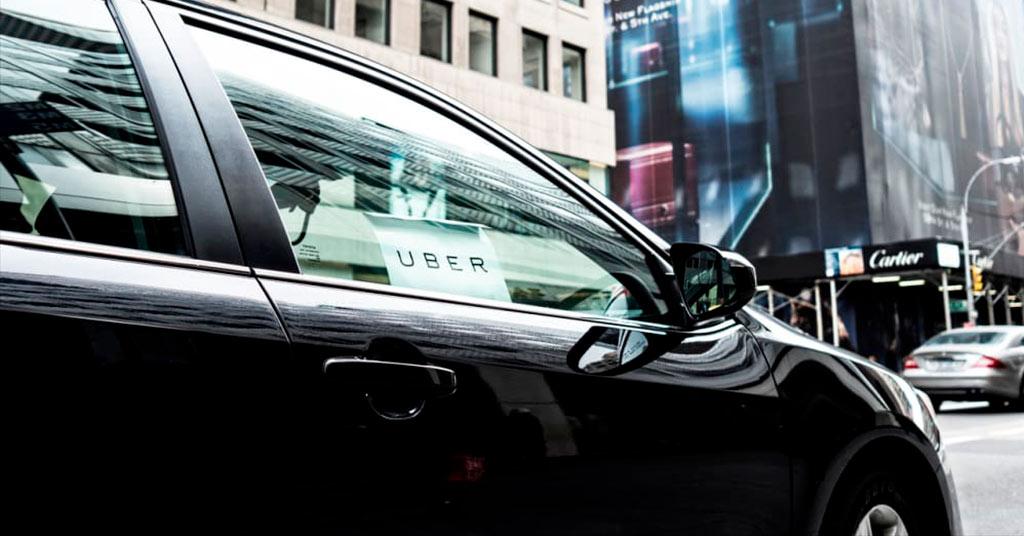 В ближайшие пару лет Uber будет оцениваться в $100 млрд — инвестор