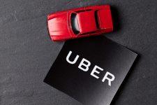 Uber вскоре запустится в еще одном городе Украины