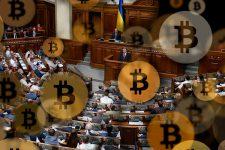 Криптомиллионеры: нардепы приобрели биткоинов на сотни миллионов гривен