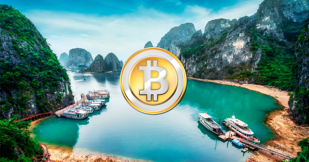 Вьетнам легализует биткоин