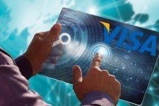 Visa разрабатывает сервис для работы с цифровыми активами