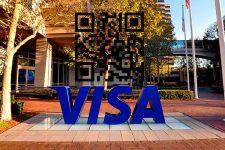 Visa продвигает мобильные платежи через QR-коды