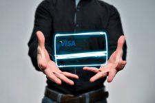 В Сингапуре продвигают виртуальные карты Visa