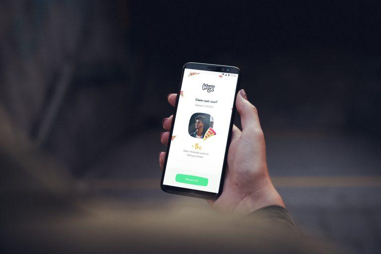 В Европе запустили необычное приложение для платежей между пользователями