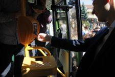 Бесконтактные платежи в транспорте запущены еще в одном городе Украины