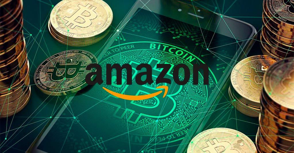 Amazon начнет принимать оплату в биткоинах