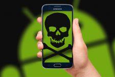 Новый вирус, похищающий данные банковских карт, появился на Android