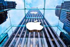 Акции Apple обвалились: компания потеряла десятки миллиардов капитализации