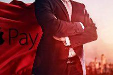Три года на рынке: чего достиг Apple Pay с момента запуска