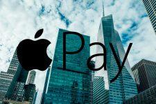 Принятие Apple Pay растет: сервис поддержали еще больше банков