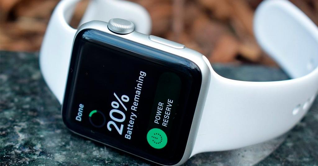 Новые смарт-часы от Apple не справляются со своей главной функцией