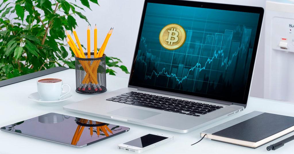 Торговый бот для криптовалют
