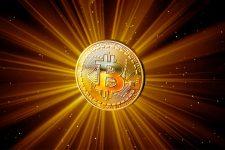 Bitcoin по $4800: криптовалюта достигла нового исторического максимума