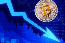 Цена Bitcoin опустилась ниже $4000: что происходит на рынке?