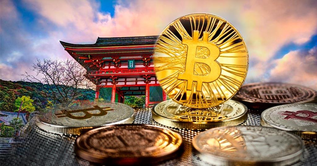 Японский рынок биткоинов стал крупнейшим вмире благодаря притоку трейдеров изКитая